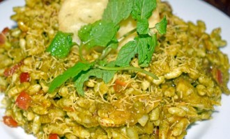 India's Street Food @ Mumbai Dhaba
