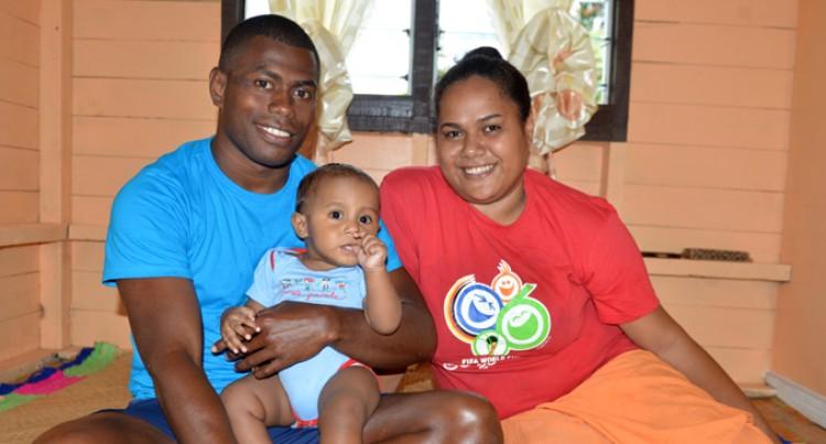 Grateful To God, Family: Rusa