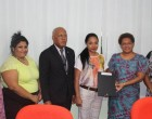 Ministry Gives $10,000 To Hairdressers