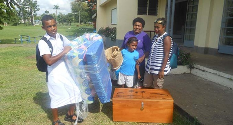 Boarders Inia, Ravai happy at Natabua High School