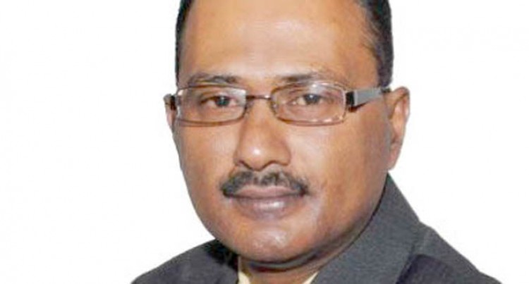 Ajay Nand New  Auditor-General