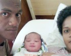 Baby Ulaiasi May Be First Born In 2017