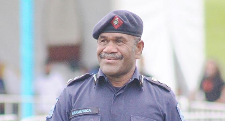 SSP Nakauyaca Takes Up Post  As DPC North