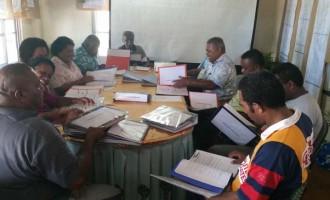 Vanua O  Nakovacake  To Discuss  Way Forward