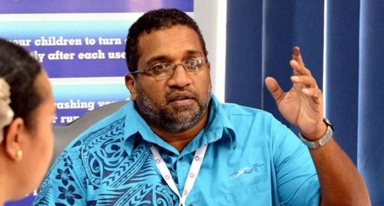 WAF CEO: Why Water Woes From Naikaile Area To Nausori