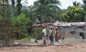 Kiran Undergoes $750,000 Extension