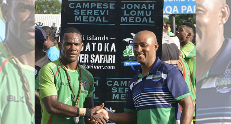 Double Delight For Tulele