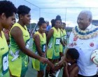 New Sports Facility Helps Fight NCDs