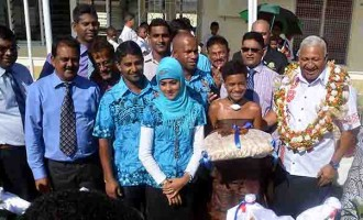 PM: Education Revolution About Building for Future