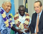 Another Milestone  In Melanesian Trade