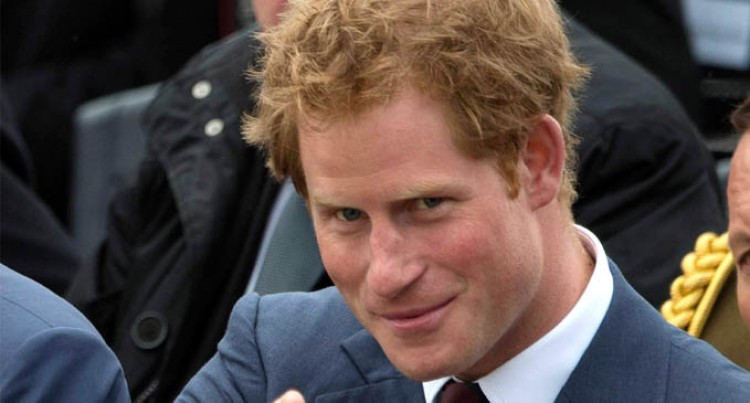 Prince Harry Keen To Make  A Visit Here, Says Sky News