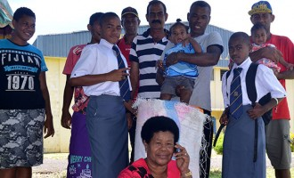 Dad Overcomes Obstacles  To Get Son Enrolled at RKS