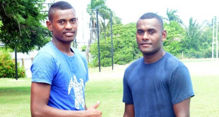 Staying In Suva Worth It: Virivirisai