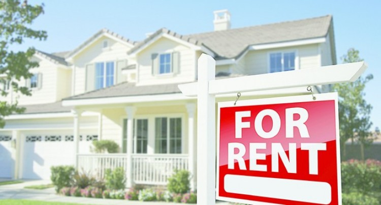 Landlords 'Violate Rent Order'