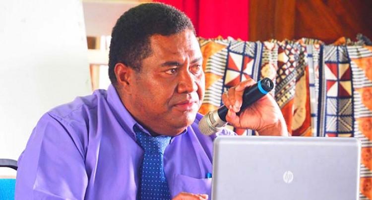 Bua Allocates $60,000 To Help Tertiary Students