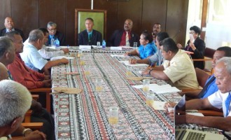 What Is The Rotuma Lands Bill 2015?