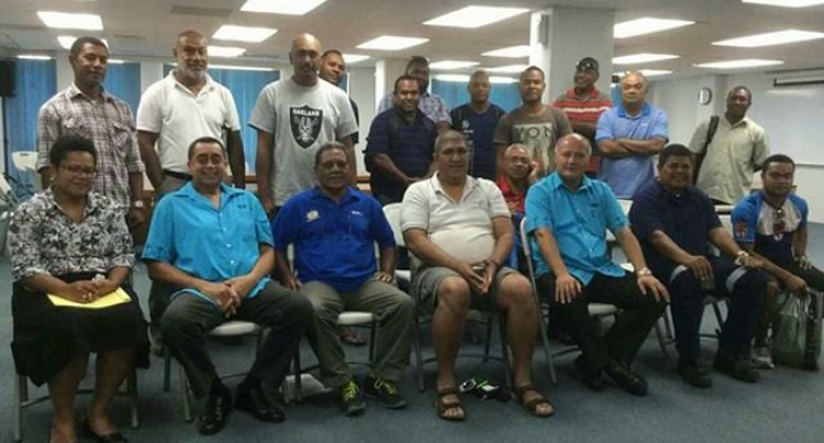 MSAF Holds Consultation Meeting With Seafarers