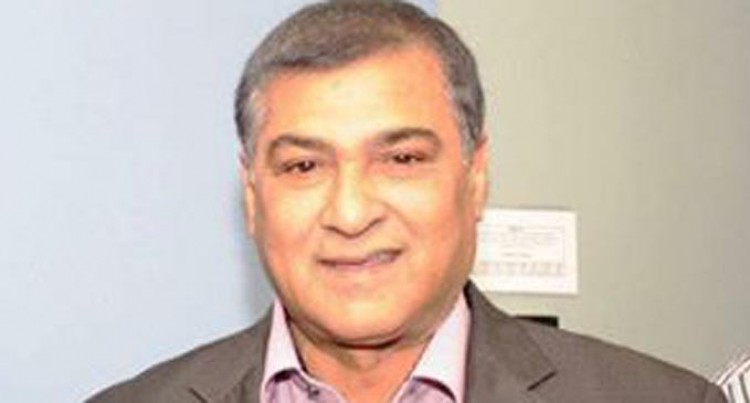 Group Director Dies In Dubai