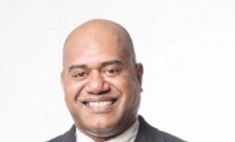 Party Names Rakiraki Lawyer As Acting President