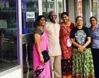 Gita Kirti's Vegetarian Restaurant  Opens In Sigatoka