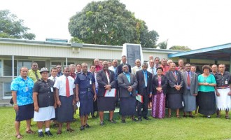Rotuma Bills Consultations Successful