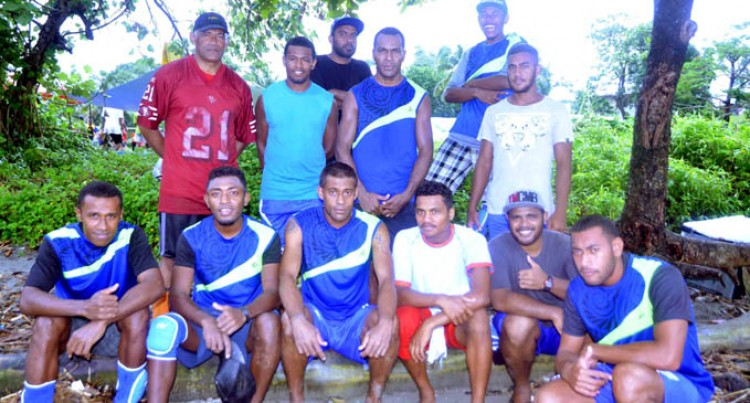 Tui Suva Tournament Turns 25