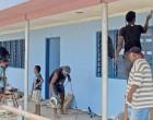 Tacirua Primary's  $40K Expansion