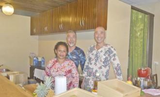 Taka, Japanese Restaurant Opens At Port Denarau