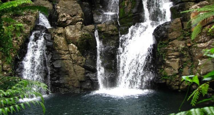 Man Drowns At Taveuni Falls