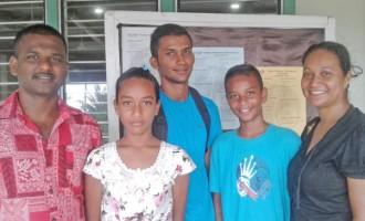 Enrolment Begins On Laucala Campus