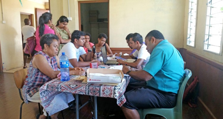 Lautoka USP Campus Ready For Students