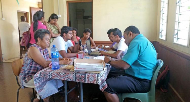 Lautoka USP Campus Ready For Students