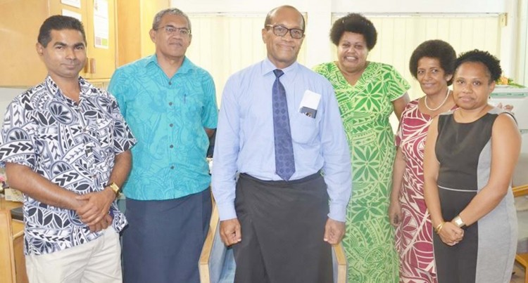 Usamate Meets USP Staff Union