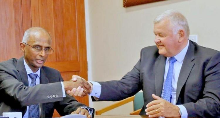 Fiji Sugar Corporation Appoints New Board