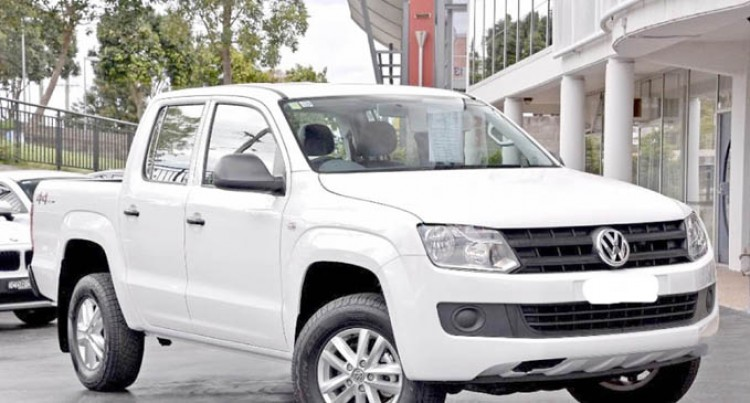 Volkswagen Amarok Is The Best Ute On Market