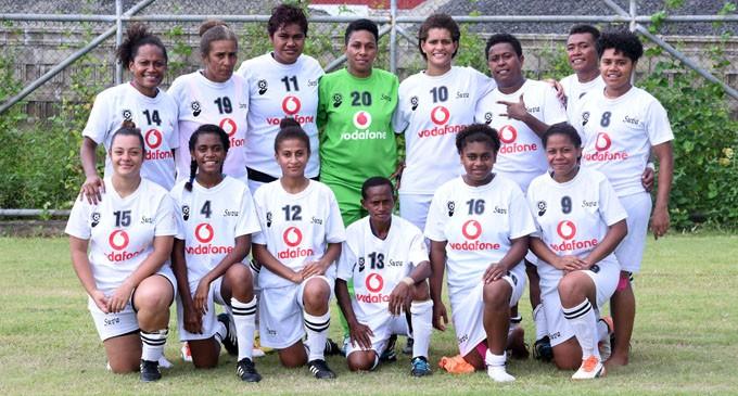 Suva, Navua Score Big Wins