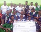 Y Maro Stars Ready To Defend Title