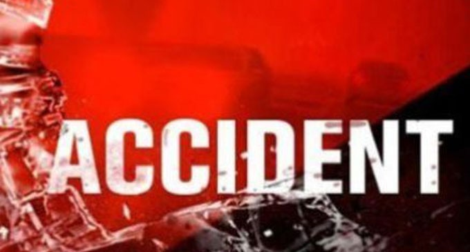 21-year-old Man In Hospital After Accident