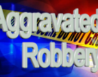 Two Deny Aggravated Robbery Charge