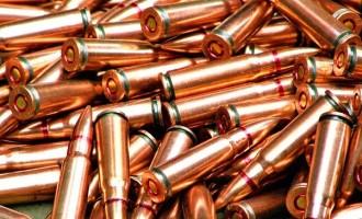 Bullets Find Sparks Raid
