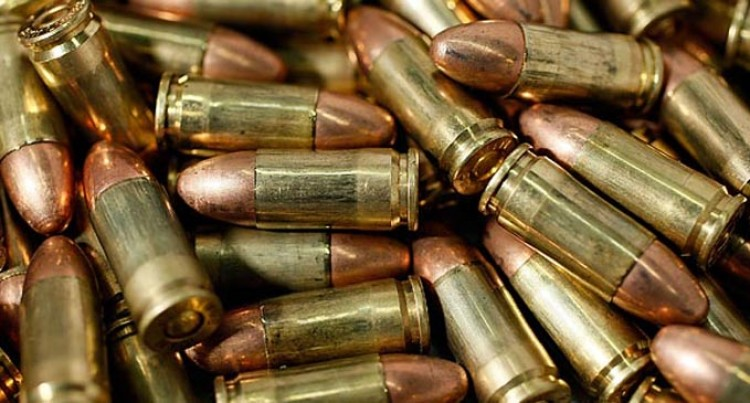 Three More Questioned Over Bullets Find