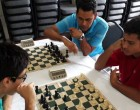 Chess Trio For Oceania qualifier