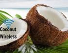 Coconut Wireless, 22nd January 2017