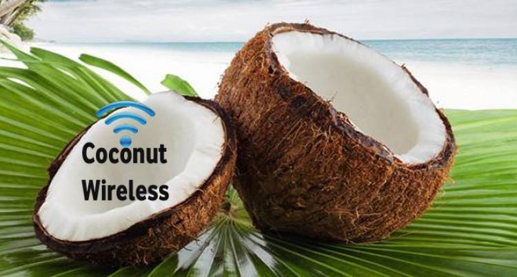 Coconut wireless: 24th January, 2017