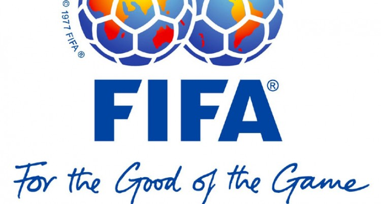 FIFA Opens Door, Football Future In Our Young Generation