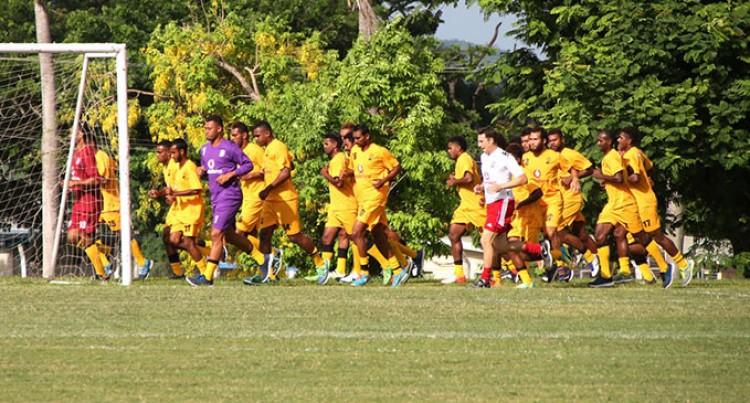 FOLLOW RULES: Fiji comes first, Gamel warns player