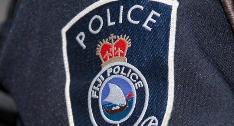 Police Seize 'Rice Whiskey' In Labasa Market Raid