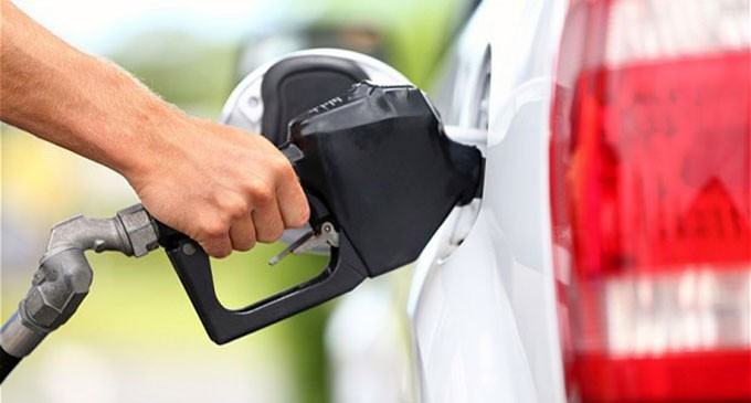 Service Stations Charge Plastic Levy Soon