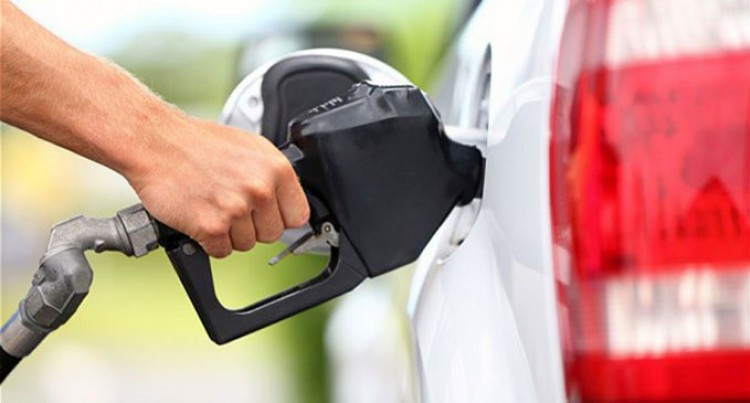 Fuel Prices Go Up From Today