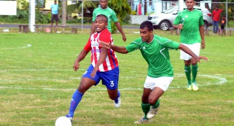 Futsal Carnival Secures 3-Year Sponsorship